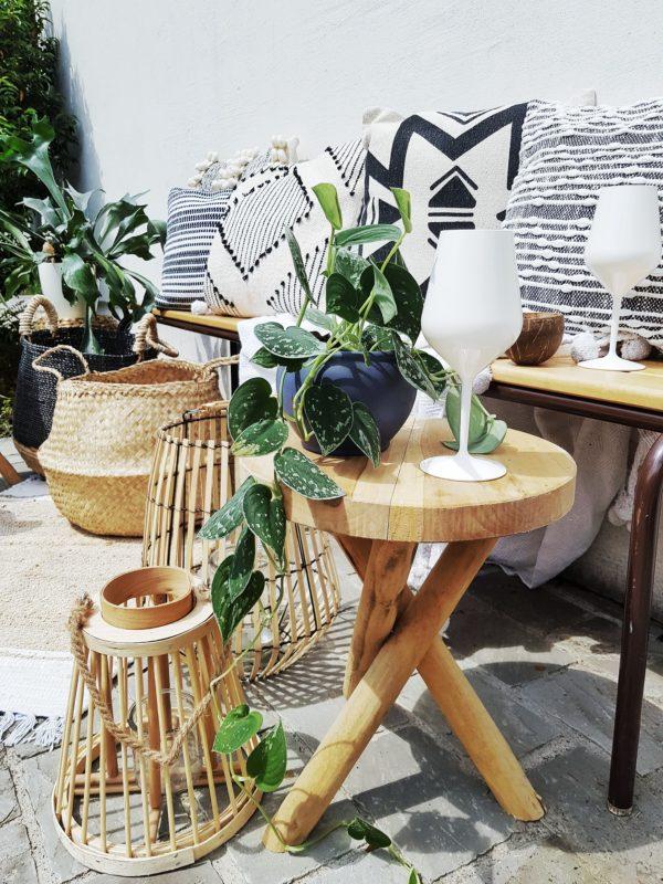 Villa Staycation: jouw privé Ibiza style zomerbar in hartje Melle